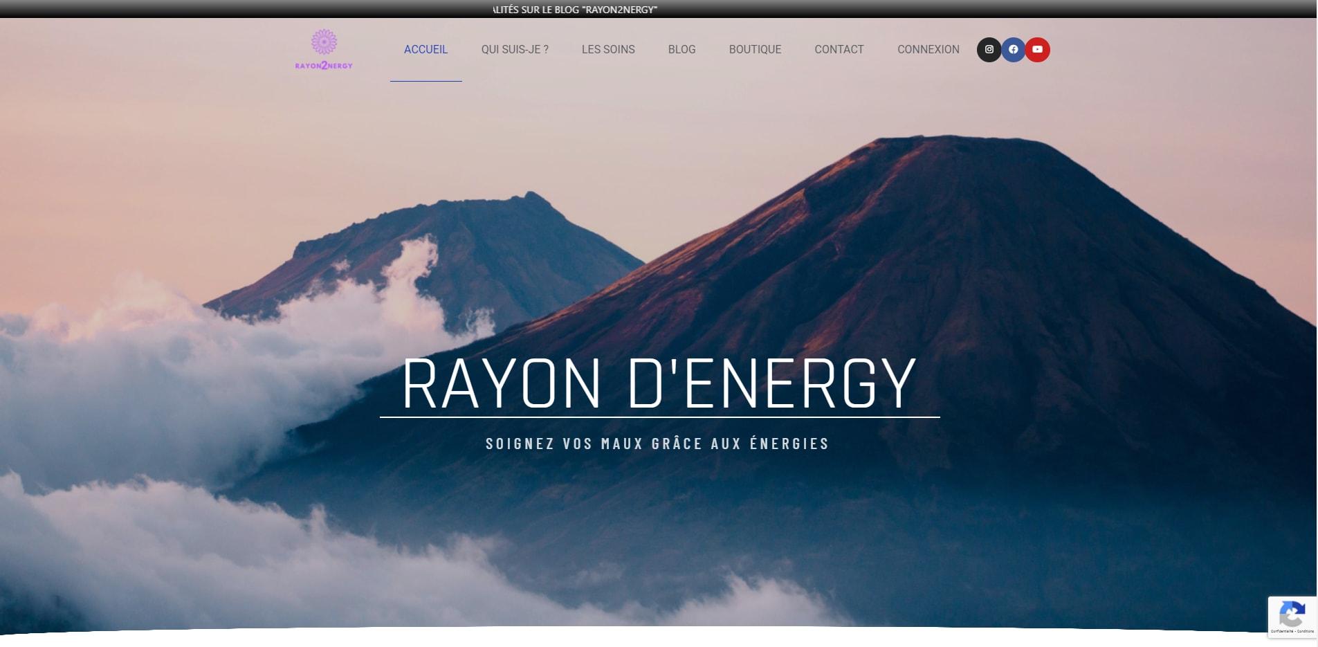Rayon2nergy